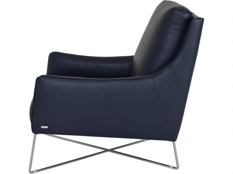Natuzzi Editions Porto Armchair Lee Longlands