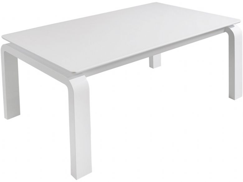 1.6m Extending Dining Table