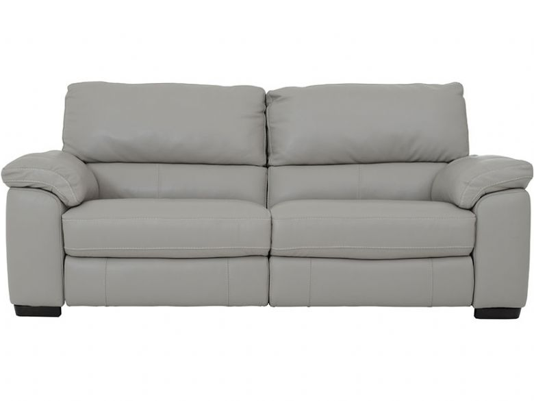 2.5 Seater Leather Sofa