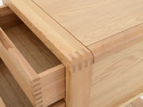 Ercol Bosco - dovetail joints