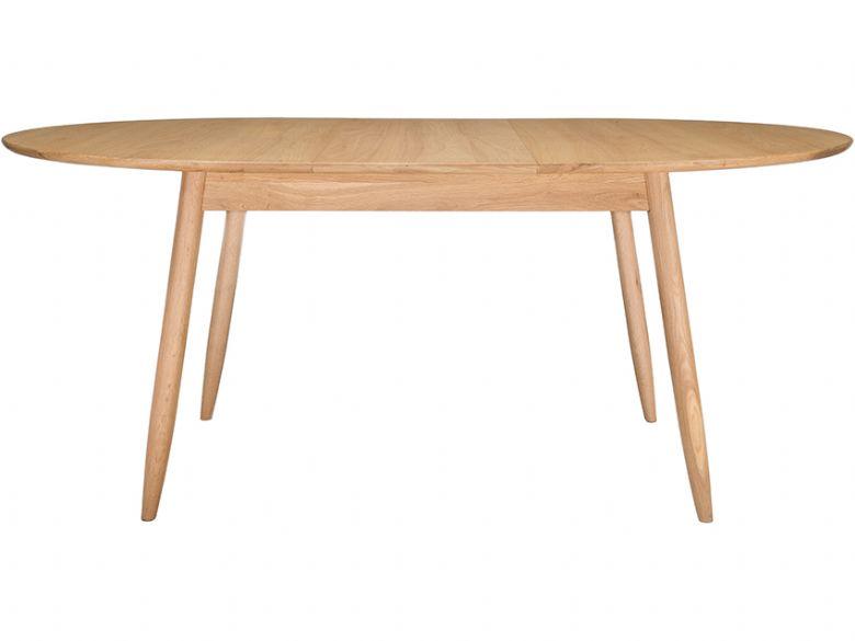 Ercol Teramo Oak Small Extending Dining Table Lee Longlands : 173466bA from www.leelonglands.co.uk size 780 x 585 jpeg 21kB