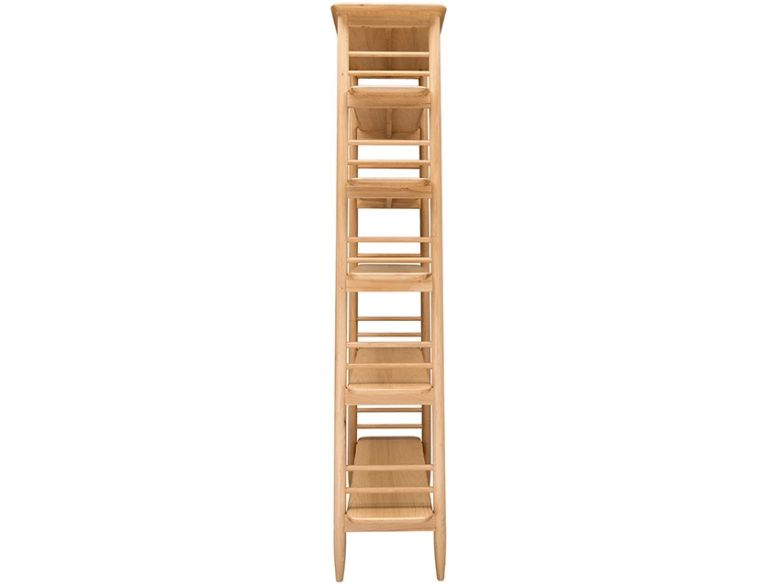 Ercol Teramo dining collection - small extending dining table