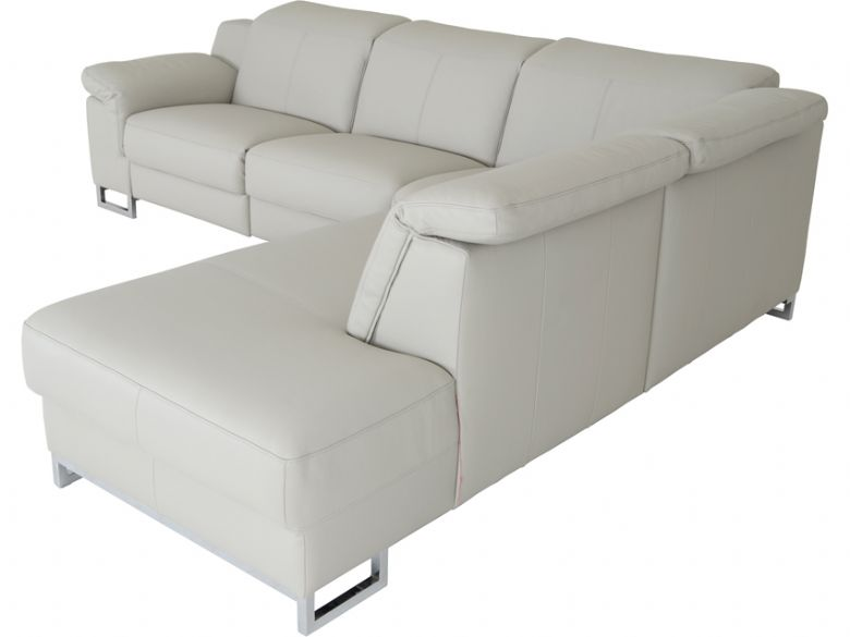 finest selection 16be7 50e5d Rom Mario RHF Modern Corner Sofa