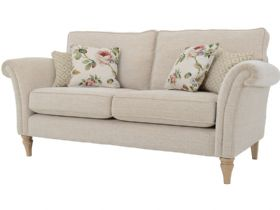 Armscote fabric sofa chair in Tweed Sandstone