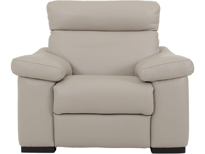 Natuzzi Editions Ascott Recliner Chair