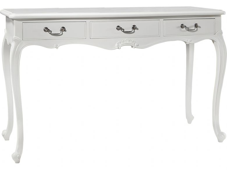 Chalk Dressing Table