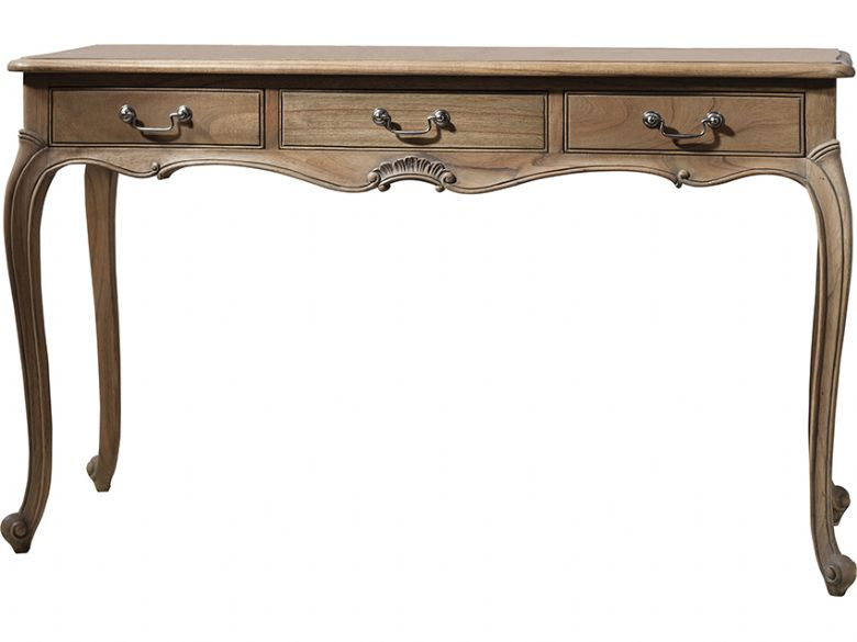 Weathered Dressing Table