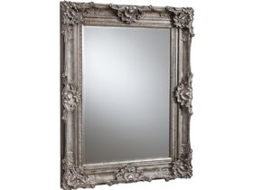 Cleary Silver Mirror 46.5 x 35""