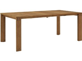 190cm Extending Dining Table