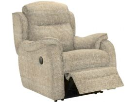 Parker Knoll Boston Manual Recliner Chair