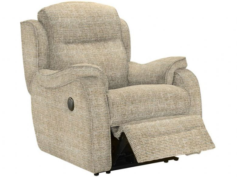 Parker Knoll Boston Power Recliner Chair