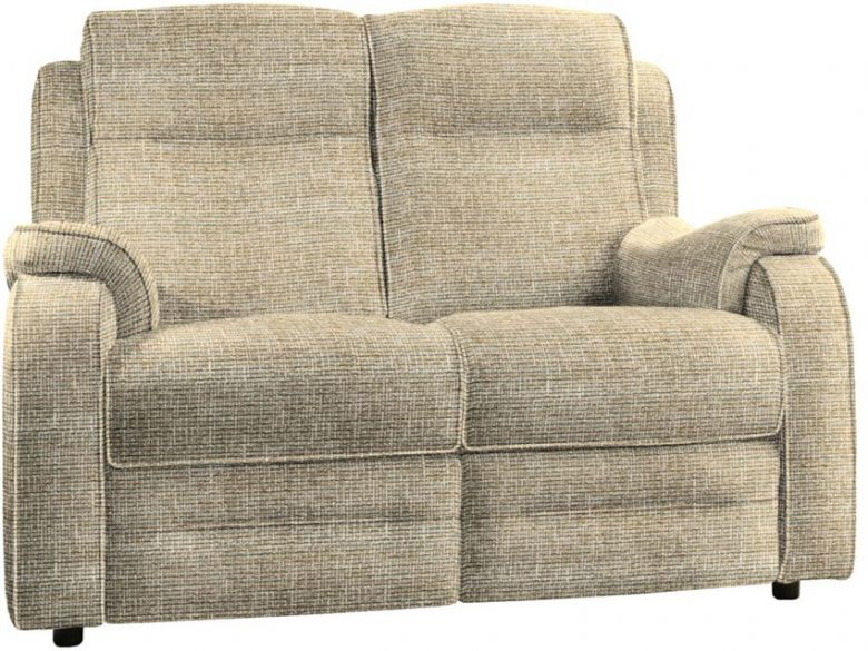 Parker Knoll Boston 2 Seater Sofa Double Power