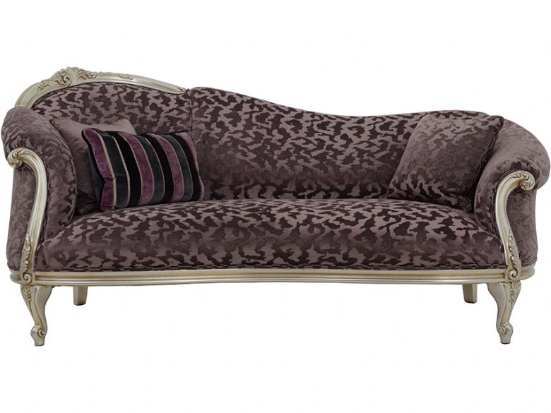 Classic Chaise - Left Hand Arm