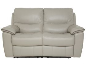 2 Seater With Manual Recliners