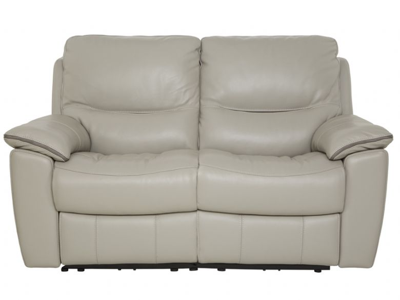 2 Seater with 2 Power Recliners