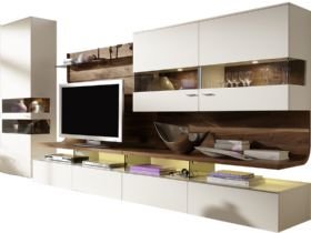 FE3 Wall Combination TV Unit