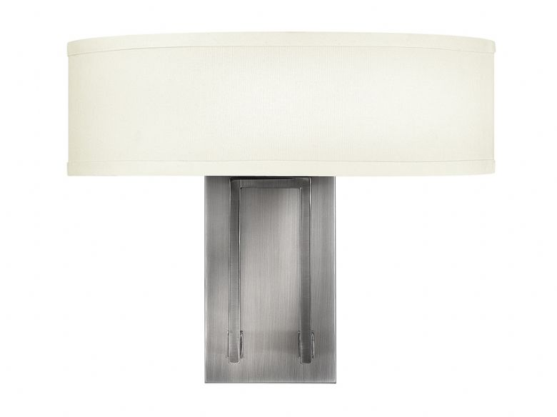 Hampton 2 Light Wall Lamp