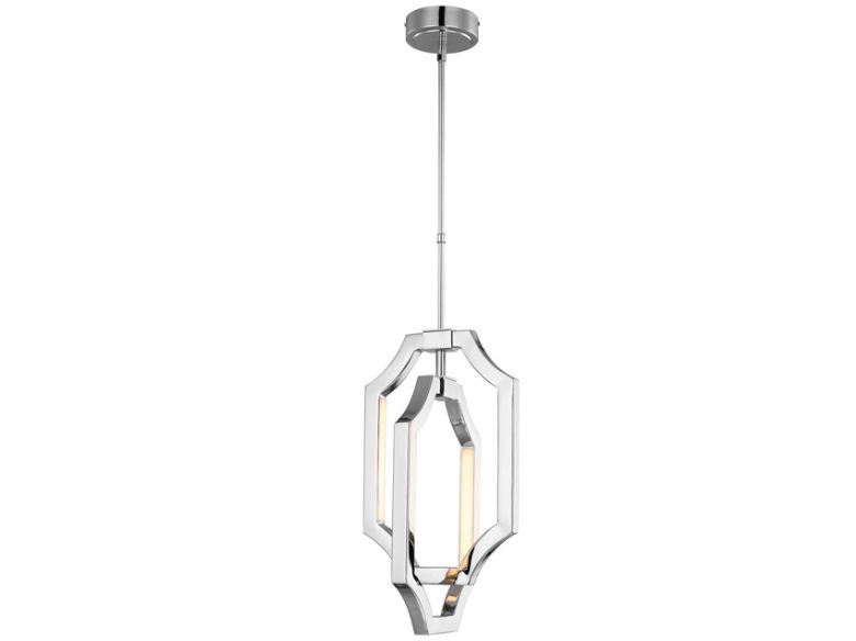 Audrie Small Pendant Light