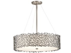 Silcoral Pendant Light