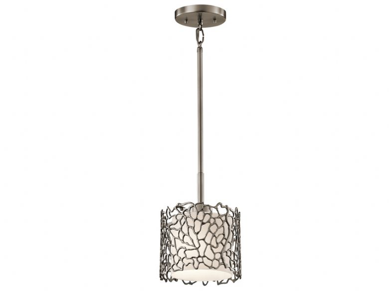 Silcoral Mini Pendant Light