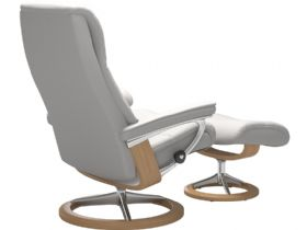 Stressless View signature base
