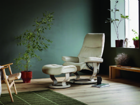 Stressless by Ekornes View recliner chair