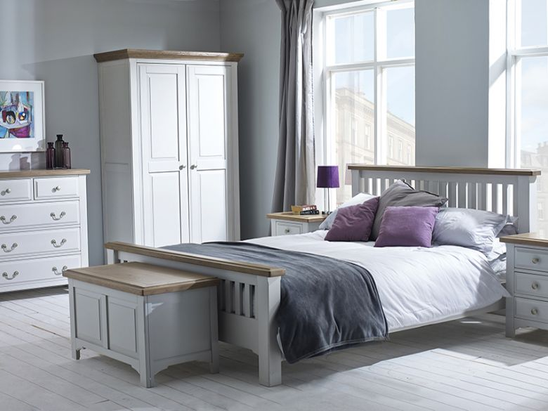 Farndon classic painted bedroom collection