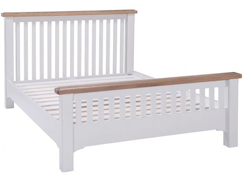 Farndon classic painted bed frame