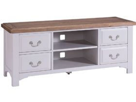 Farndon classic painted TV Unit