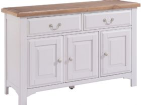 Painted Large Sideboard