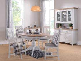 Farndon classic painted dining collection