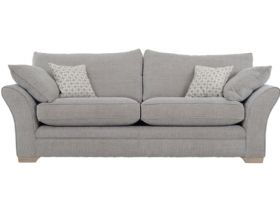 Cavan Large Fabric Sofa
