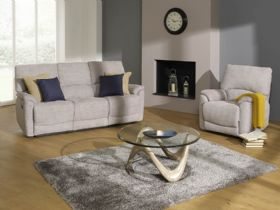 Addison casual fabric sofa collection
