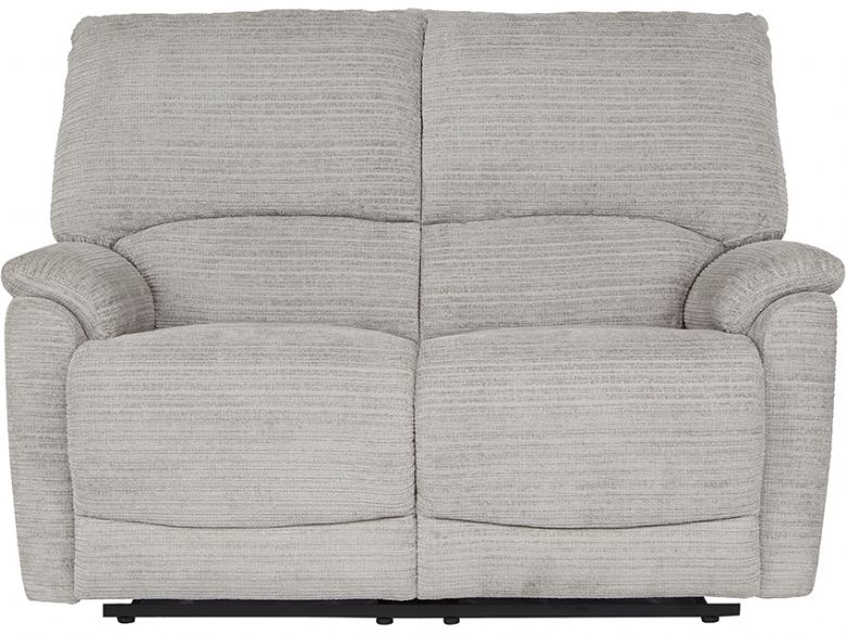 Addison 2 Seater Manual Recliner Sofa