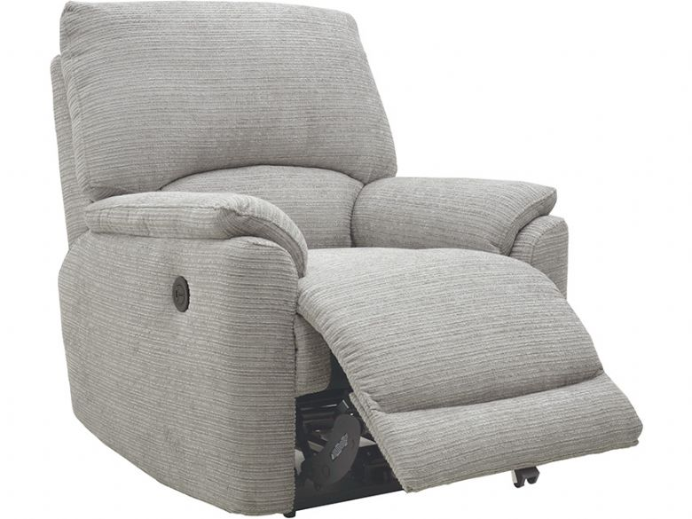 Addison manual recliner chair