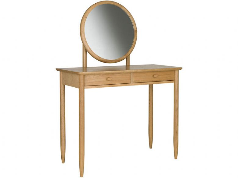 Ercol Teramo Oak Dressing Table