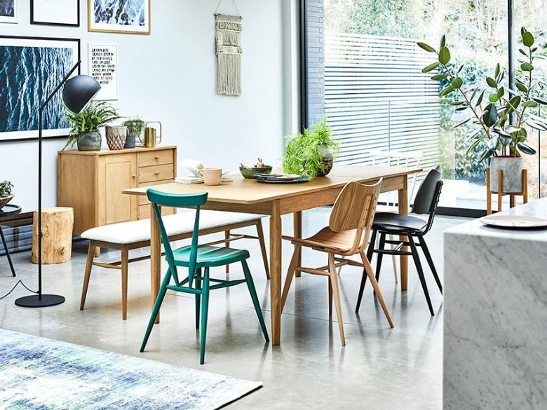 Ercol Capena with Originals