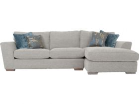RHF Large Corner Chaise Sofa