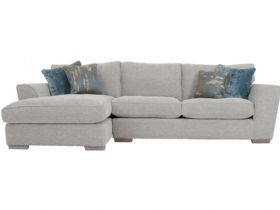 LHF Large Corner Chaise Sofa