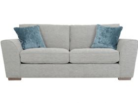 Delora Fabric Sofa