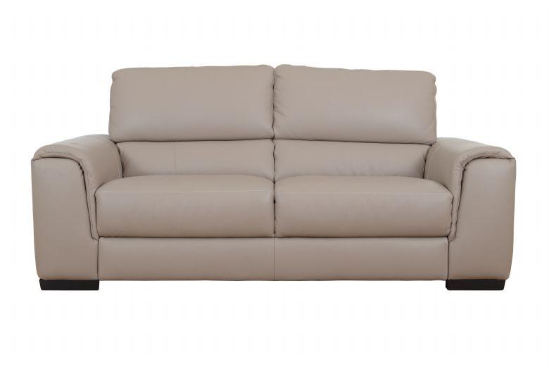 Admirable Natuzzi Edtions Ozio Leather Loveseat Lee Longlands Evergreenethics Interior Chair Design Evergreenethicsorg
