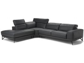 Natuzzi Editions Franco LHF Corner Group
