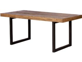 180cm Reclaimed Dining Table