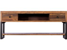 Halsey Reclaimed TV Unit