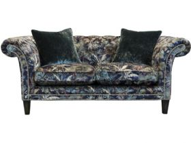 Zanzibar Small Chesterfield Sofa
