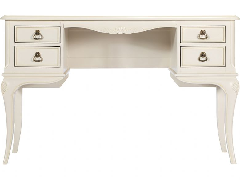 Dressing Table with 4 Drawers