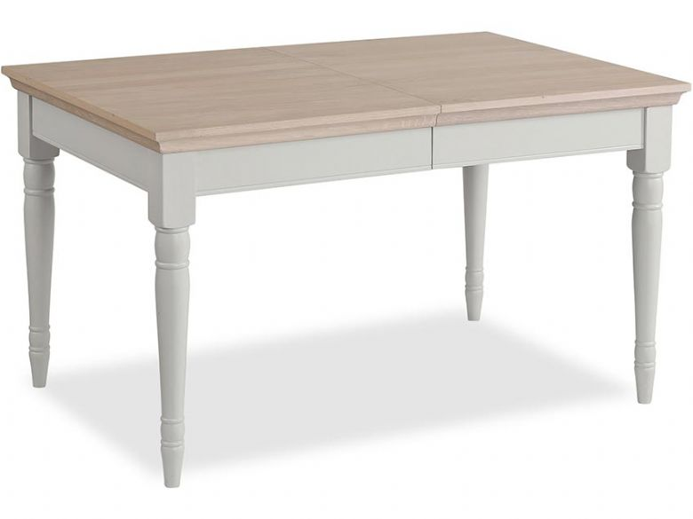 Cleveland Painted 135cm Extending Dining Table