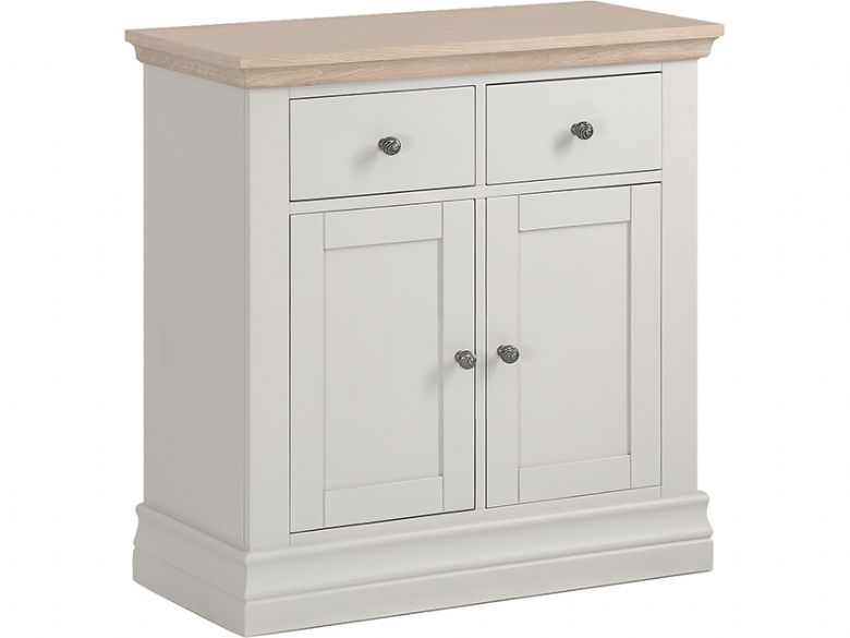 Cleveland painted mini sideboard