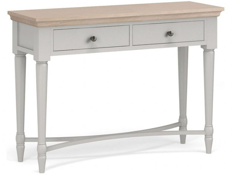 Cleveland painted console table