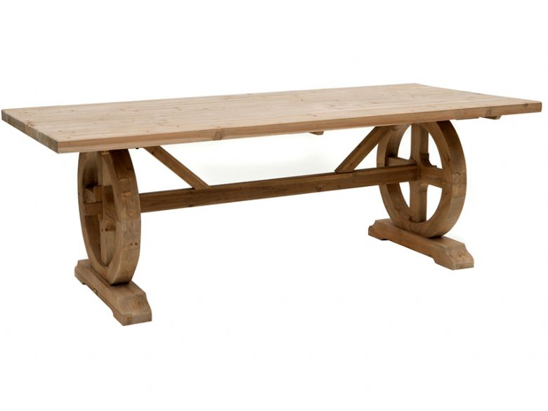 Chadwell Reclaimed Dining Table